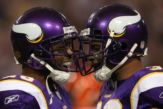 5 Most Overpaid and Underpaid Minnesota Vikings Currently on the Roster