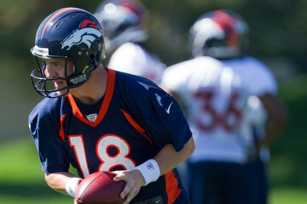 5 Denver Broncos Role Players Who Will Thrive with Peyton Manning