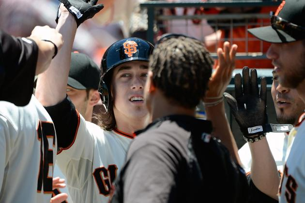 7 Bold Predictions for Tim Lincecum's Second-Half Performance