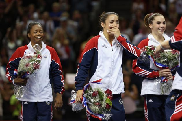 US Olympic Gymnastics Team 2012: Strengths and Weaknesses of Each Female