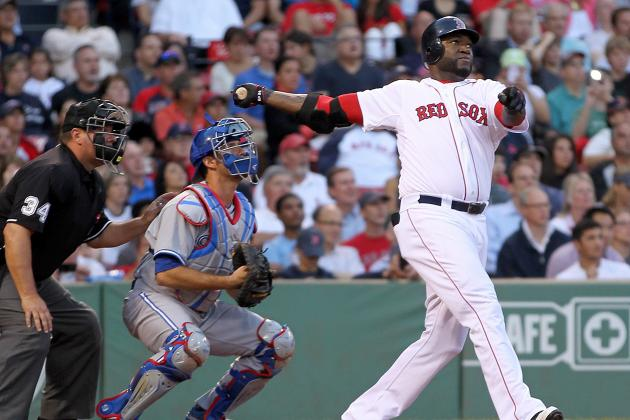 Home Run Derby 2012: 10 Top Sluggers We'd Rather Watch in the Derby