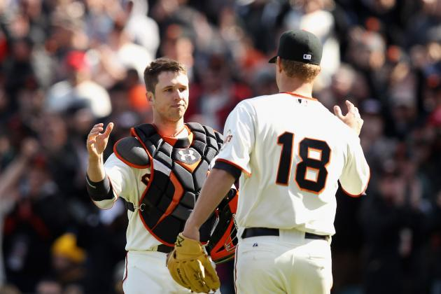MLB All-Star Game: What to Expect from the San Francisco Giants' Starters