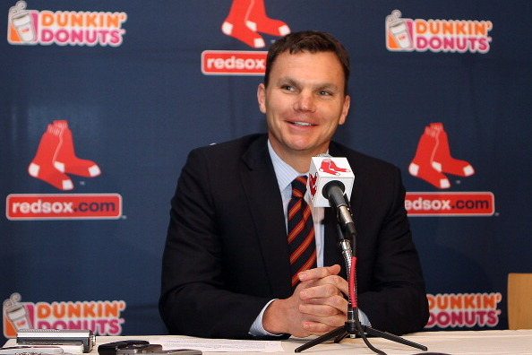 MLB Trade Deadline 2012: 5 Historic Trades That Every GM Should Learn From
