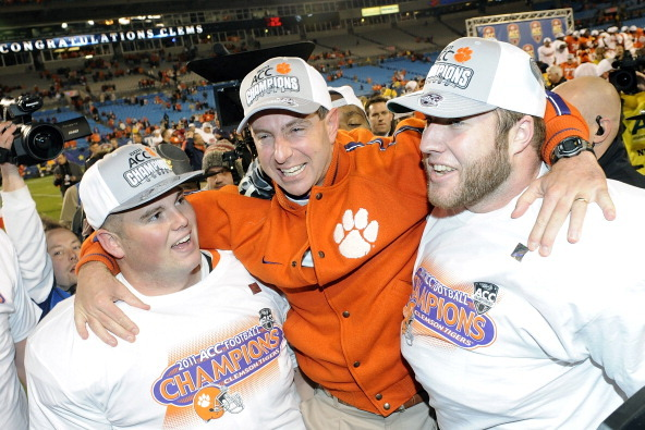 Clemson Football: Examining Which Stud 2013 Recruits Dabo Swinney Must Land