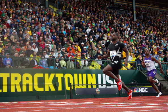 US Olympic Men's Track & Field Team 2012: Updated News, Roster and Analysis
