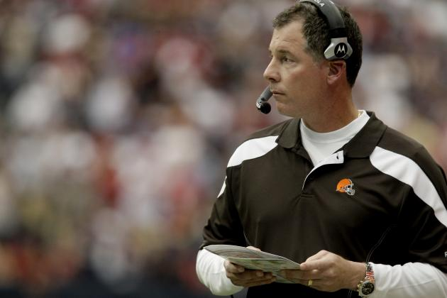 5 Ways the Cleveland Browns Jump-Start Their Offense in 2012