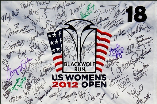 US Women's Open 2012: Complete Tournament Guide