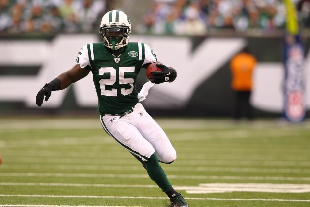 New York Jets: 5 Players Who Will Break out in 2012