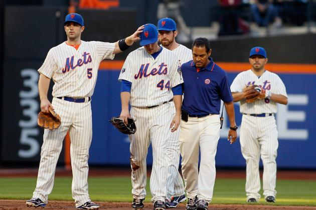 MLB Trade Deadline: Moves the Mets Need to Make for Playoff Push