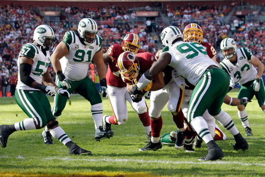 Most Important Players in New-Look New York Jets Defense