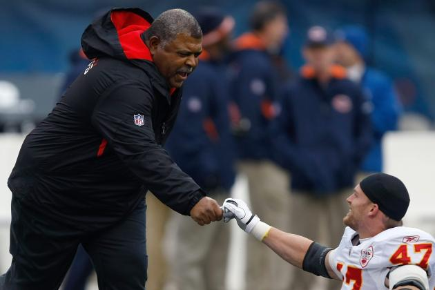 Predicting the Win-Loss Records of Every New NFL Head Coach in 2012