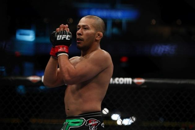 UFC: The Biggest Sleeper in Each Weight Division