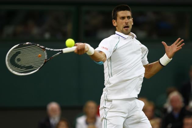 2012 Wimbledon: Complete Guide to Day 9 and Predicting the Gentlemen's Quarters