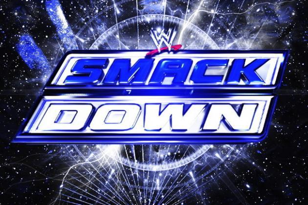 Fantasy WWE: Friday Night SmackDown (6/29)