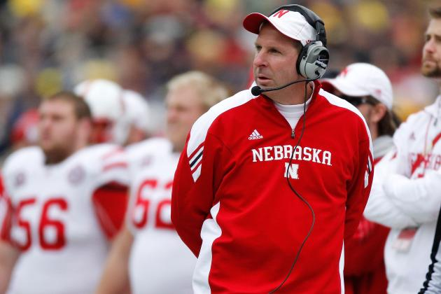 Nebraska Football: 5 Things That Will Stay the Same for the Cornhuskers in 2012