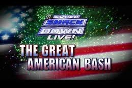 WWE SmackDown: Best and Worst from the Great American Bash
