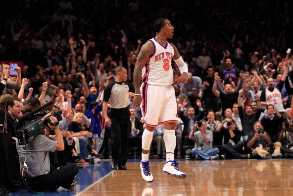 New York Knicks: 3 Affordable Replacements for J.R. Smith