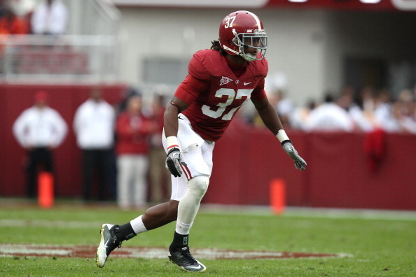 Alabama Football: Power Ranking the Crimson Tide Safety Unit