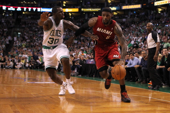 Brandon Bass: 7 Reasons Someone Will Pry Him Away from Boston