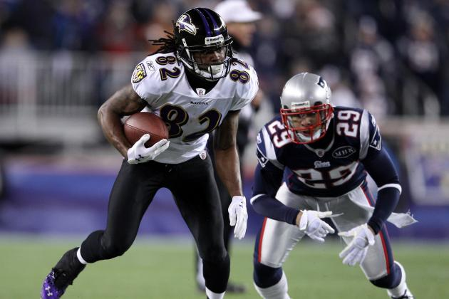 Baltimore Ravens: 3 Most Underpaid and Overpaid Players on the Roster
