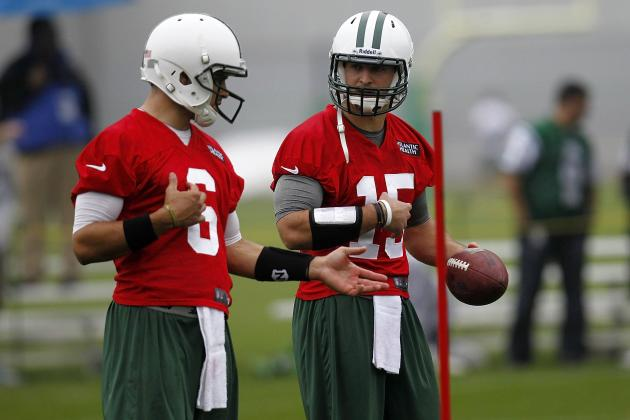 Fantasy Football 2012: 2 Reasons Why Jets' QB Mark Sanchez Should Be Trusted