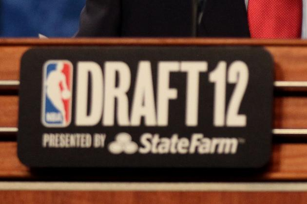 NBA Power Rankings: Which Teams Moved Up After 2012 NBA Draft?