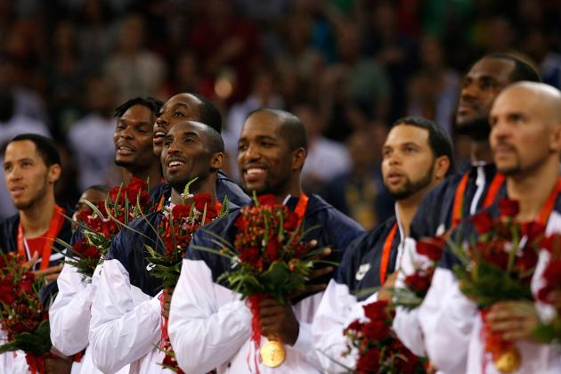 U.S. Olympic Basketball: 4 Countries with the Best Shot at Taking Down the U.S.