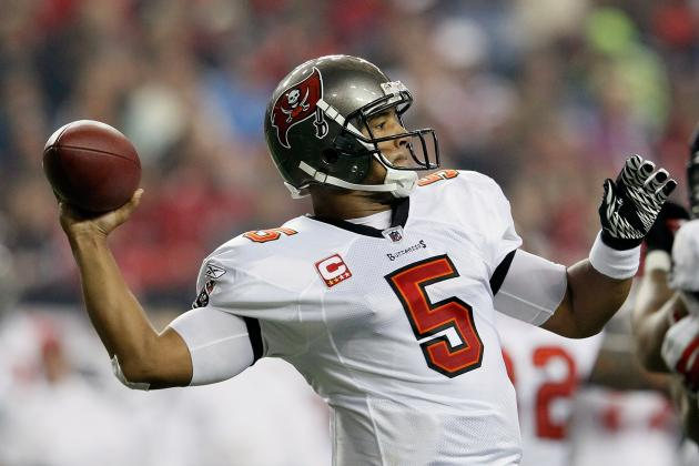 Fantasy Football Draft 2012: Sleepers to Keep an Eye on in Later Rounds