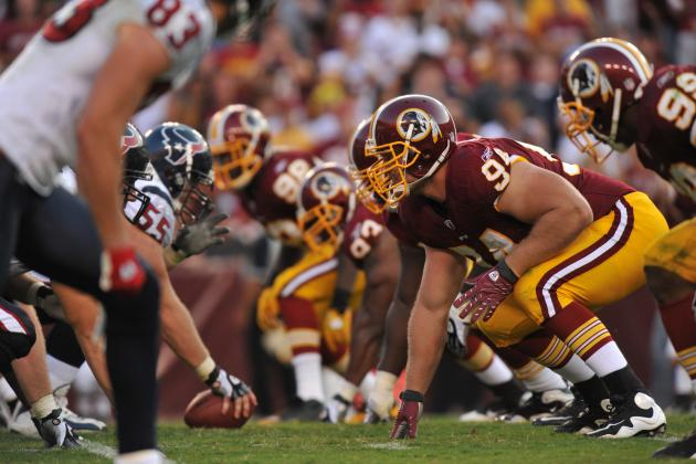 Washington Redskins: Preview of All of Washington's Current Defensive Linemen