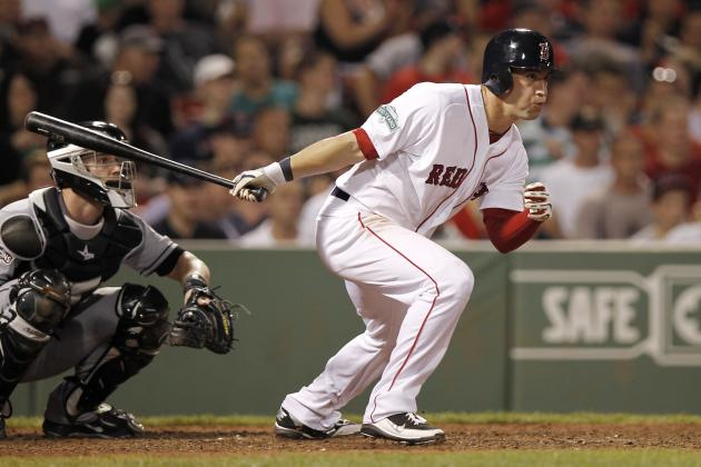Ryan Kalish: Why Red Sox Outfielder Is an X-Factor in the Team's Playoff Push