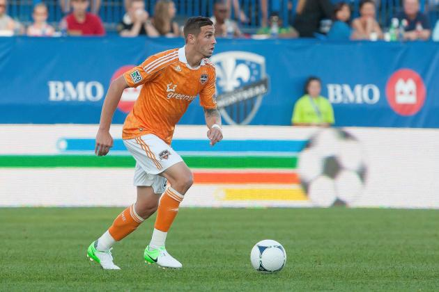 6 MLS All-Stars Who Could Cut It in the Premier League