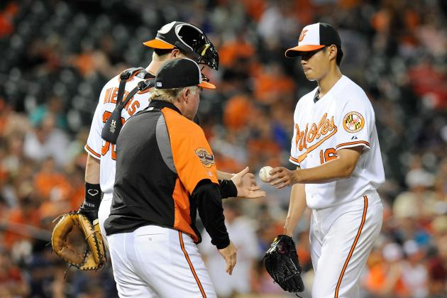 Baltimore Orioles and 4 Current Contenders Who Will Fade as Summer Continues