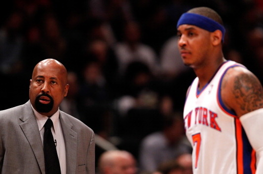 New York Knicks: 5 Free Agents Perfect for Mike Woodson's System