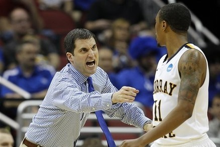 College Basketball: 7 CBB Coaches Looking to Build on Their First-Year Success