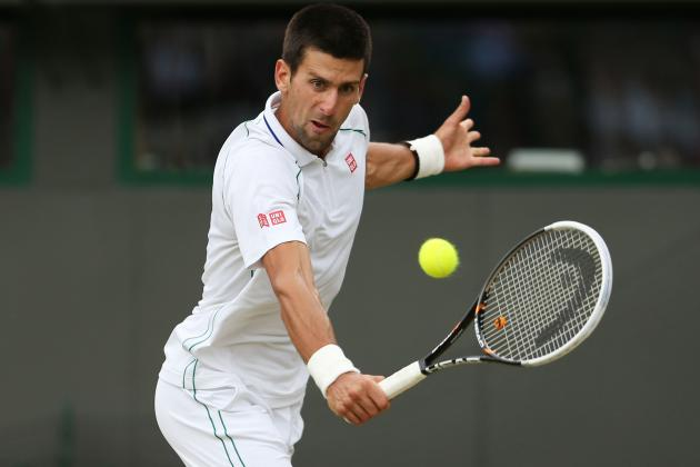 Wimbledon Tennis Stars and Their Soccer Equivalents