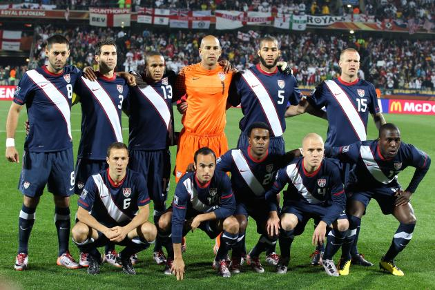 USA Soccer: July 4th Ranking of the 10 Greatest Players in American History