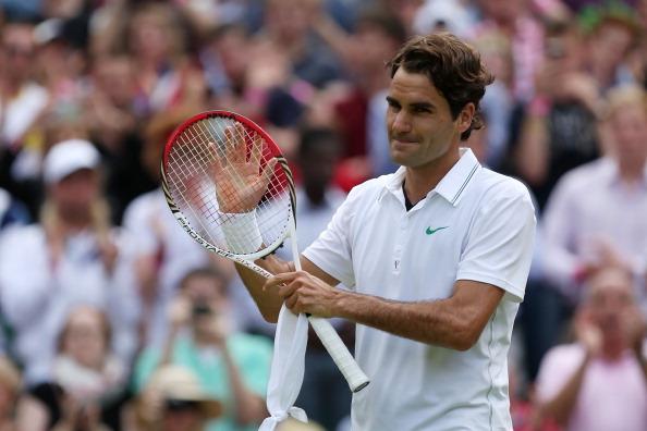 Roger Federer: Last-Minute Adjustments Federer Must Make to Survive