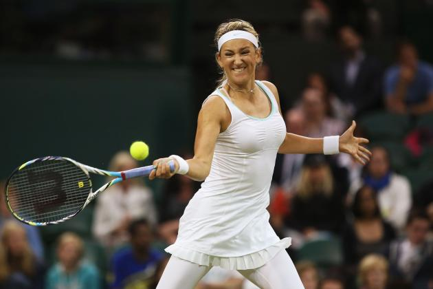Wimbledon 2012: Bold Predictions for Women's Semifinals and Finals