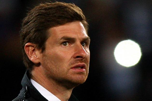 5 Reasons Why Andre Villas-Boas Is Right Man for Tottenham