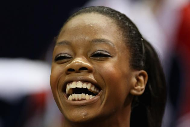 US Olympic Gymnastics Team 2012: 5-Step Plan for Gabby Douglas' All-Around Gold
