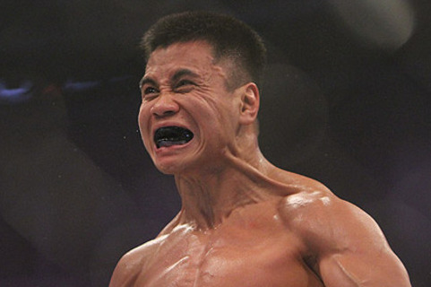 UFC 148: Cung Le vs. Patrick Cote Head-to-Toe Breakdown