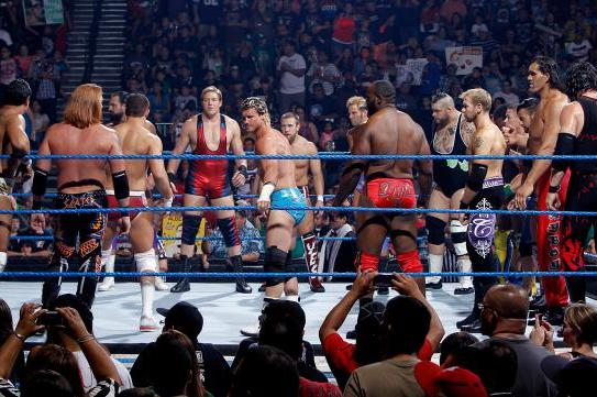WWE: 5 Questions After Super SmackDown Live 'Great American Bash'