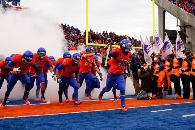 Boise State Football: What the Broncos Need to (Re)Establish in 2012