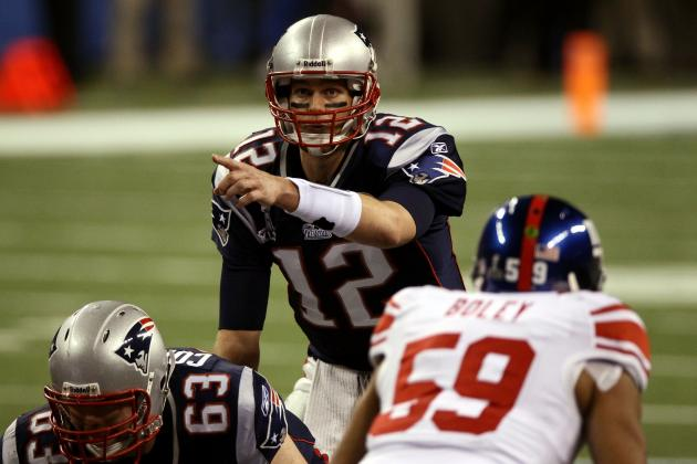 The Top 100 NFL Players of 2012: A Writer's Perspective