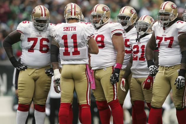 7 Most Overpaid and Underpaid San Francisco 49ers