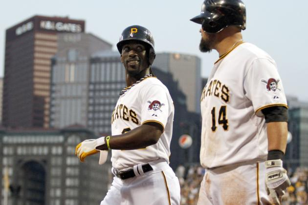 Pittsburgh Pirates: Why It's Finally Time to Believe in the Bucs