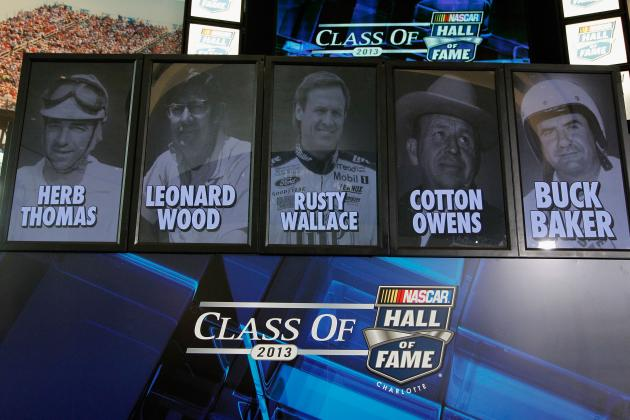 25 All-Time Greats Who Would Struggle in NASCAR Today