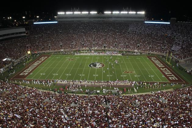 FSU Football: Ranking Each 2012 Regular Season Game by Level of Intrigue