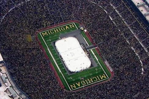 NHL: 5 Future Winter Classic Venue Options