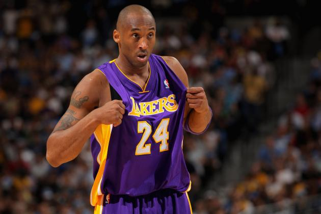 LA Lakers: Why Kobe Bryant Will Finally Win His Second MVP Next Season